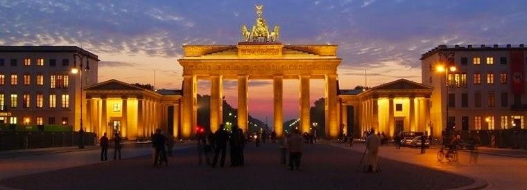 Tops 10 des activités à Berlin