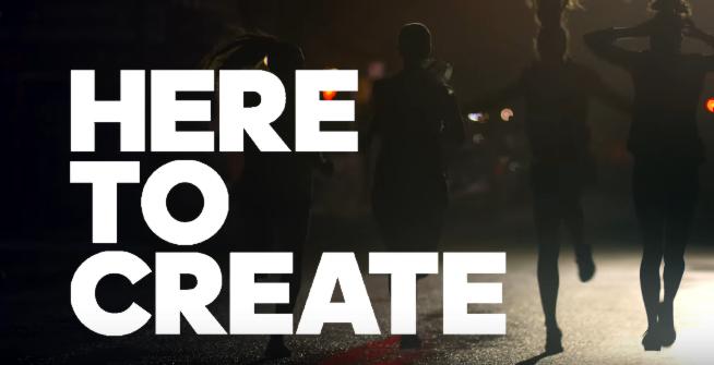 Canzone Pubblicità Adidas spot Unleash Your Creativity – Musica/Sigla Febbraio 2017