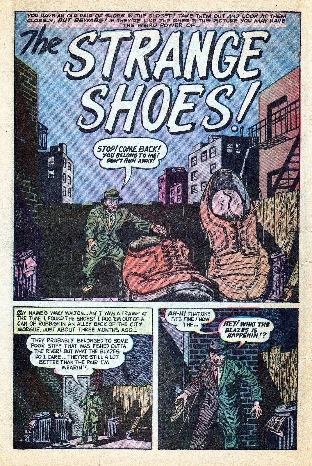 Suspense issue 15 - Page 11
