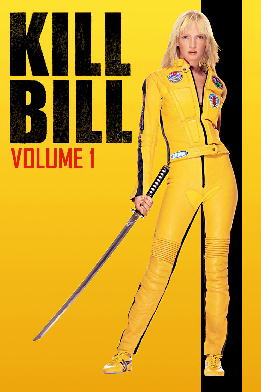 Poster do filme Kill Bill: Volume 1