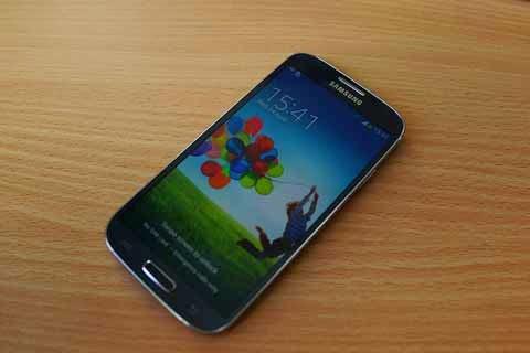 Harga Galaxy S4