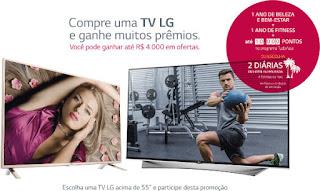 Cadastrar Promoção Tv Lg 2016 Tv Que dá Prêmios