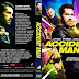 Accident Man DVD Cover