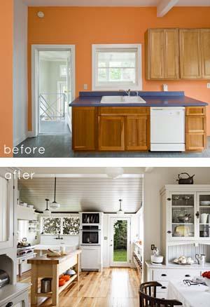 Rinnovare Ante Cucina Fai Da Te - Idee per la casa e l ...