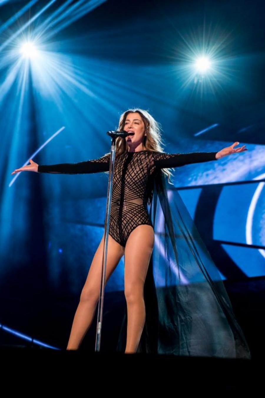Eurovision Song Contest 2016: Armenia
