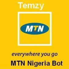 New Mtn Tenzybot