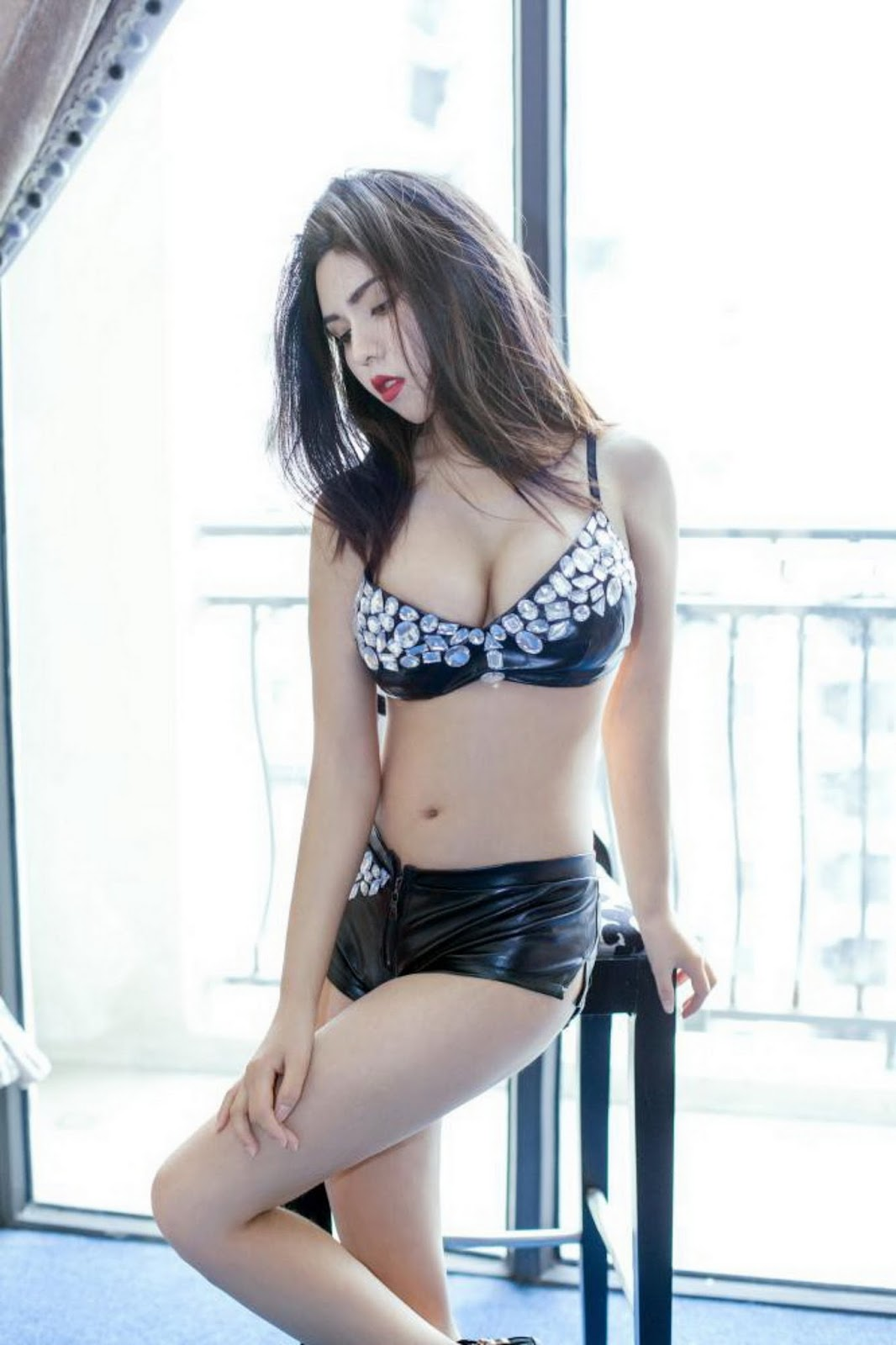 43 - Lake Model Sexy TUIGIRL NO.52 Hot