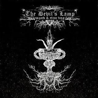 Sagath x Elias Fogg - The Devil's Lamp (2018)