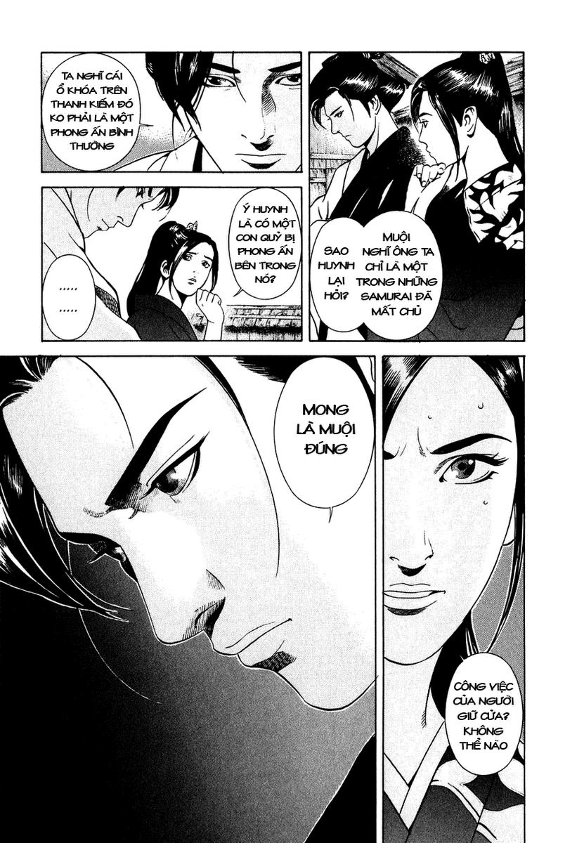 Yamikagishi chap 2 trang 16