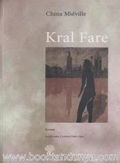 China Mieville - Kral Fare