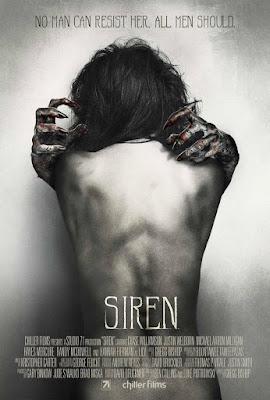 SiREN 2016 DVD Custom NTSC Sub