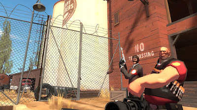 Team Fortress 2 Setup Download For Free