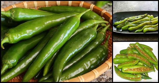 Healthy Spice: The Goodness Of Green Chili To Our Health