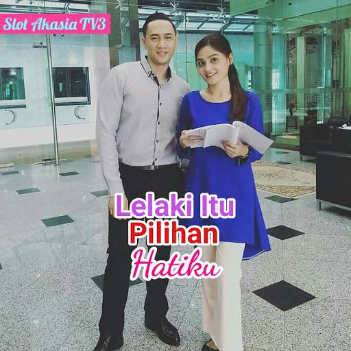 Chord Gitar Lagu Rohani Dia Raja: Drama Lelaki Itu Pemilik Hatiku Slot Akasia TV3