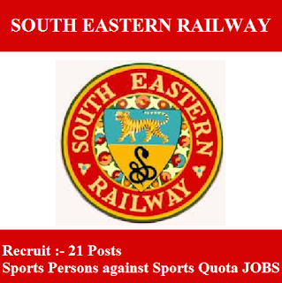 South Eastern Railway Answer Key, Answer Key, ser railway logo