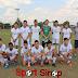 Sub-16 do Fluminense/Sinop venceu amistoso contra Santa Carmem: 02 à 01