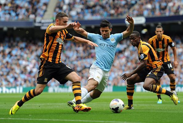 Assistir Manchester City x Hull City ao vivo grátis em HD 08/04/2017