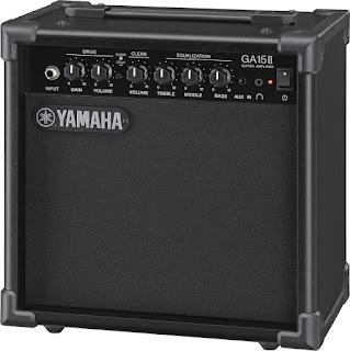 Ampli Guitar Yamaha GA15II