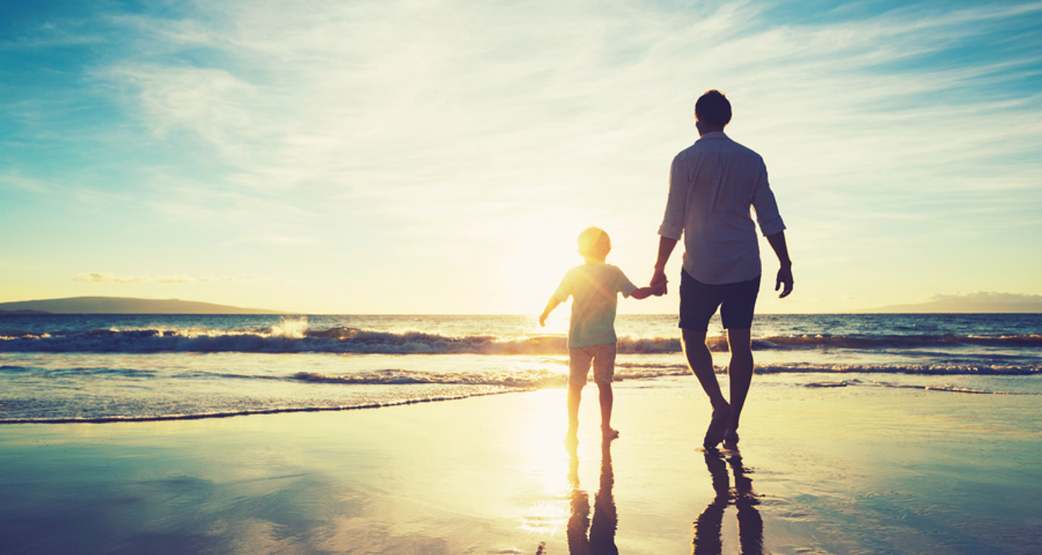Father Son Love Quotes Beautiful Quotes A Father Gave His Son This Advice For His