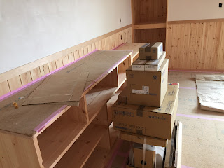 亀山の家 全館空調 自然素材の家 明るく快適 ノビリアキッチン