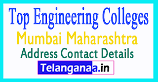 Top Engineering Colleges in Mumbai Maharashtra