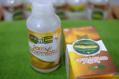 Obat Hepatitis Herbal, Paling Ampuh Menyembuhkan Hepatitis Secara Alami Sampai Tuntas : QnC Jelly Gamat Solusinya