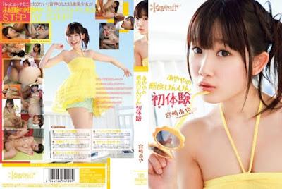 KAWD-528 – JAV Aya Miyazaki – First Experience Aya Miyazaki Bing Sensitivity Of Ayaya