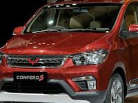 Wuling Motors Tantangan Baru untuk Produk Jepang
