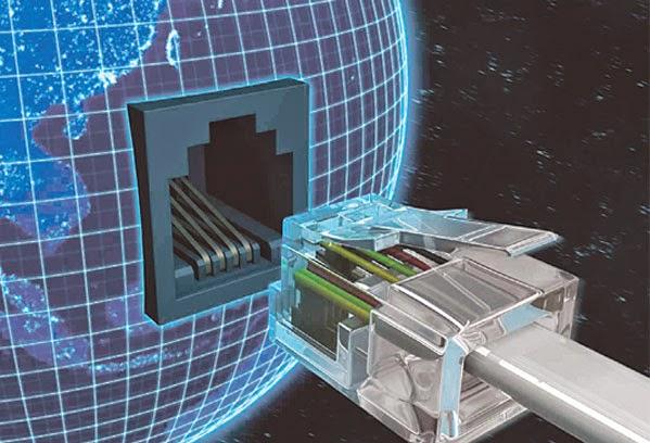 قريبا فى مصر 2 ميجا هو الحد الادنى لسرعه الانترنت