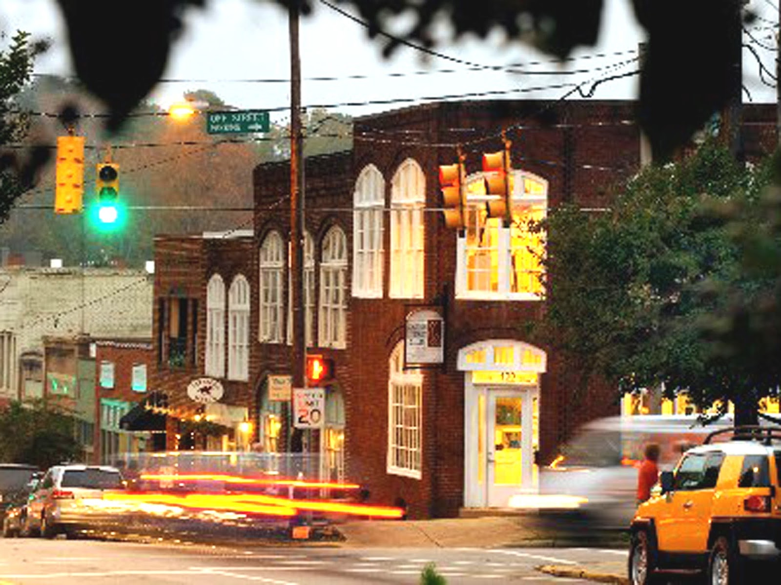 Triangle Tot Spots Downtown Hillsborough