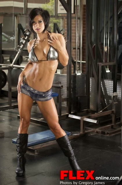 Fitness - Cristina Liberatore