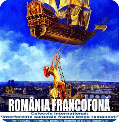 Romania francofona - Alianta Franceza