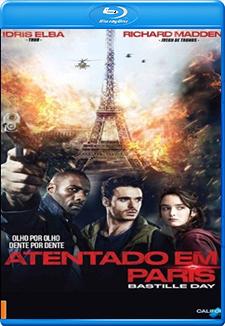 Baixar Atentado em Paris 720p e 1080p Dublado Grátis