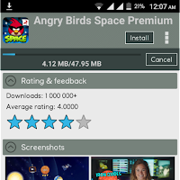 Blackmart Alpha Download Paid android apps for free