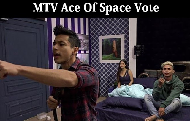 ace of space vote