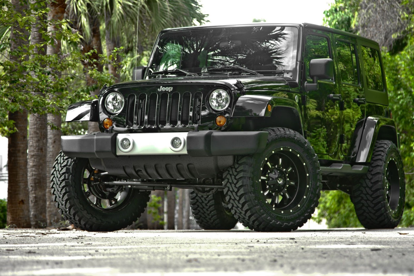 Jeep Hd Images