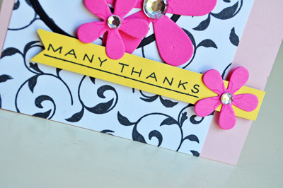 The FTD® Many Thanks™ Bouquet by Hallmark – Beaudry Flowers