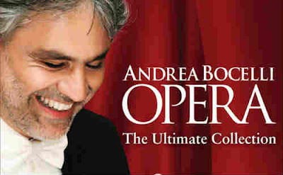 Andrea Bocelli songs lyrics music video biography