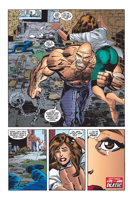Thor (1998) Issue #26 #27 - English 22