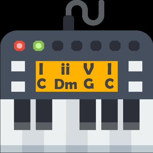 ChordProg Ear Trainer 5.0.4 | Unlocked APK