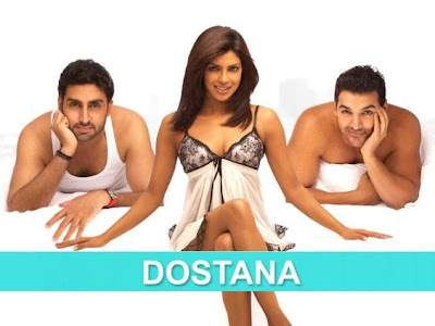 Dostana Hindi Songs MP3