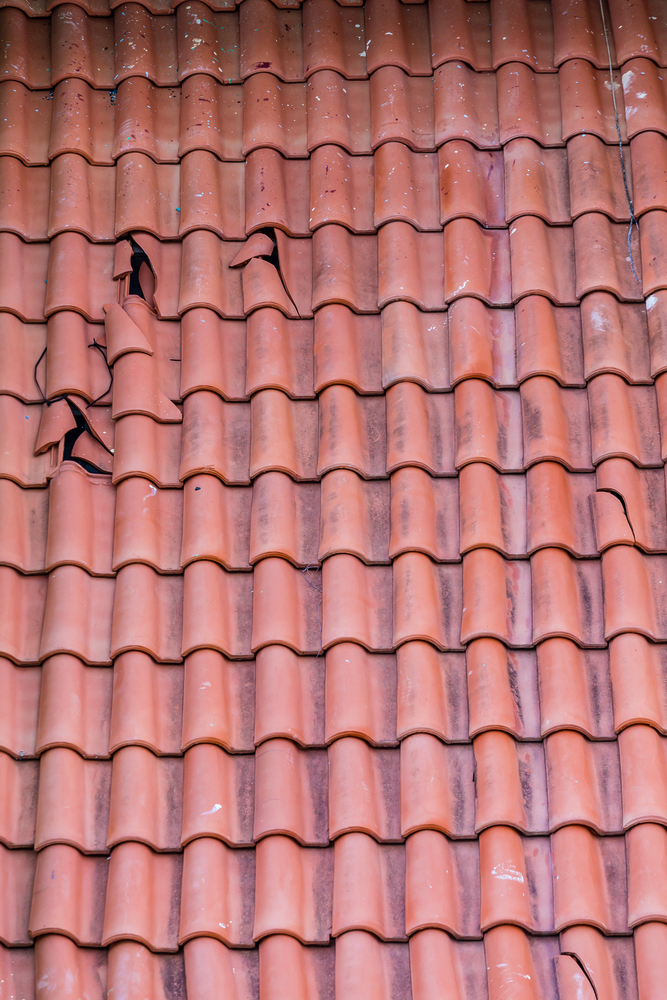 3 Problems Heavy Rain Can Cause For Your Roof