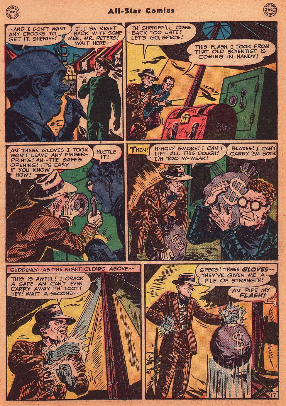 Read online All-Star Comics comic -  Issue #45 - 21