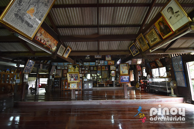 THINGS TO DO IN RATCHABURI THAILAND TRAVEL GUIDE