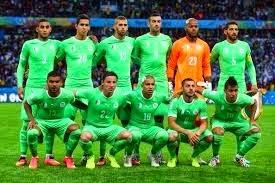 جدول برنامج مواعيد توقيت مشاهدة مباريات الجزائر كاس افريقيا 2017