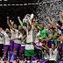 Tujuh Fakta Kemenangan Bersejarah Real Madrid di Liga Champions