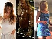 5 cenas em que os atores não estavam de fato, atuando