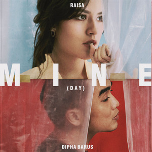 Raisa & Dipha Barus - Mine (Day)