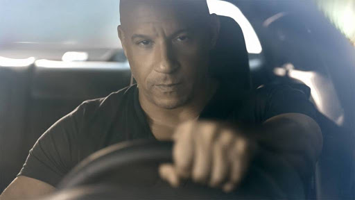 Vin Diesel Dodge Charger Commercial 2017 Video