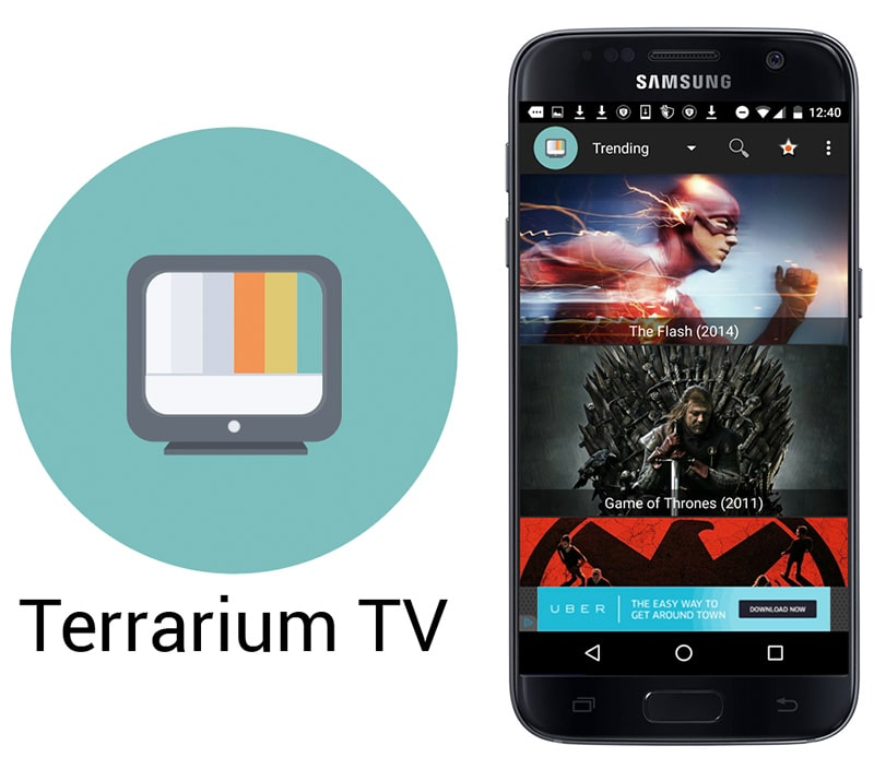 free tv series download for mobile
